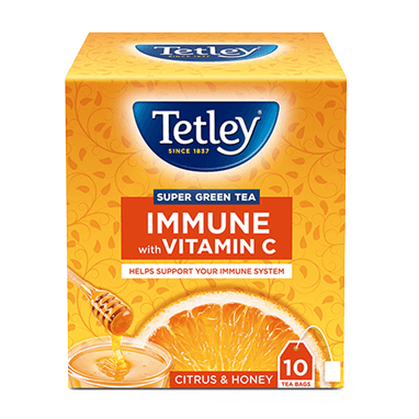 Green tea immune 10s