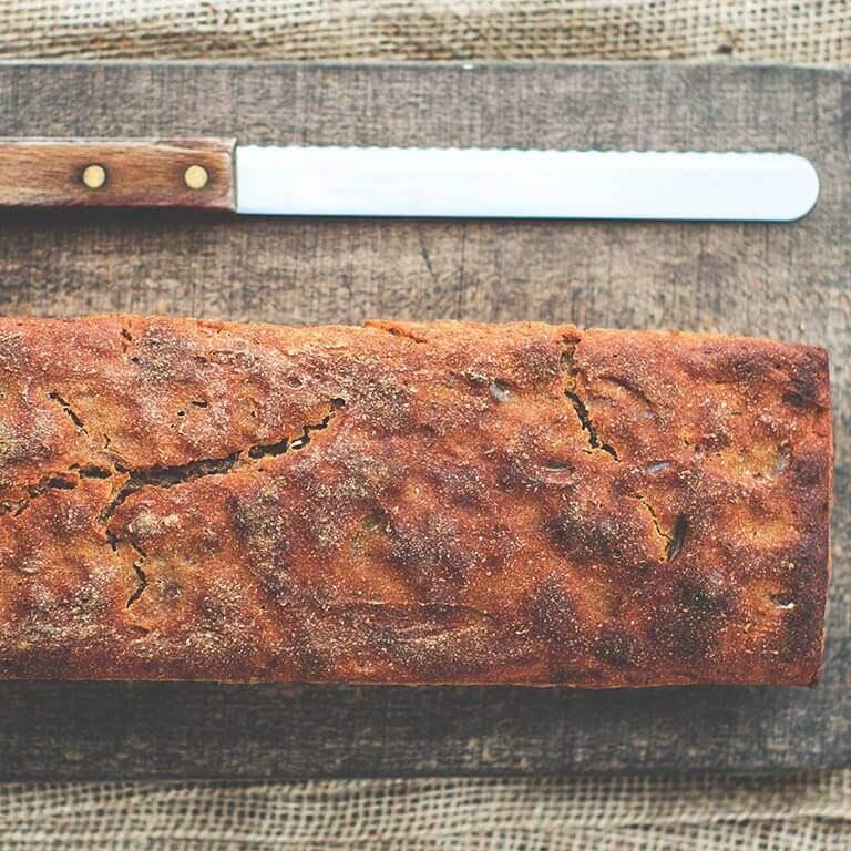 Tea Loaf Mobile